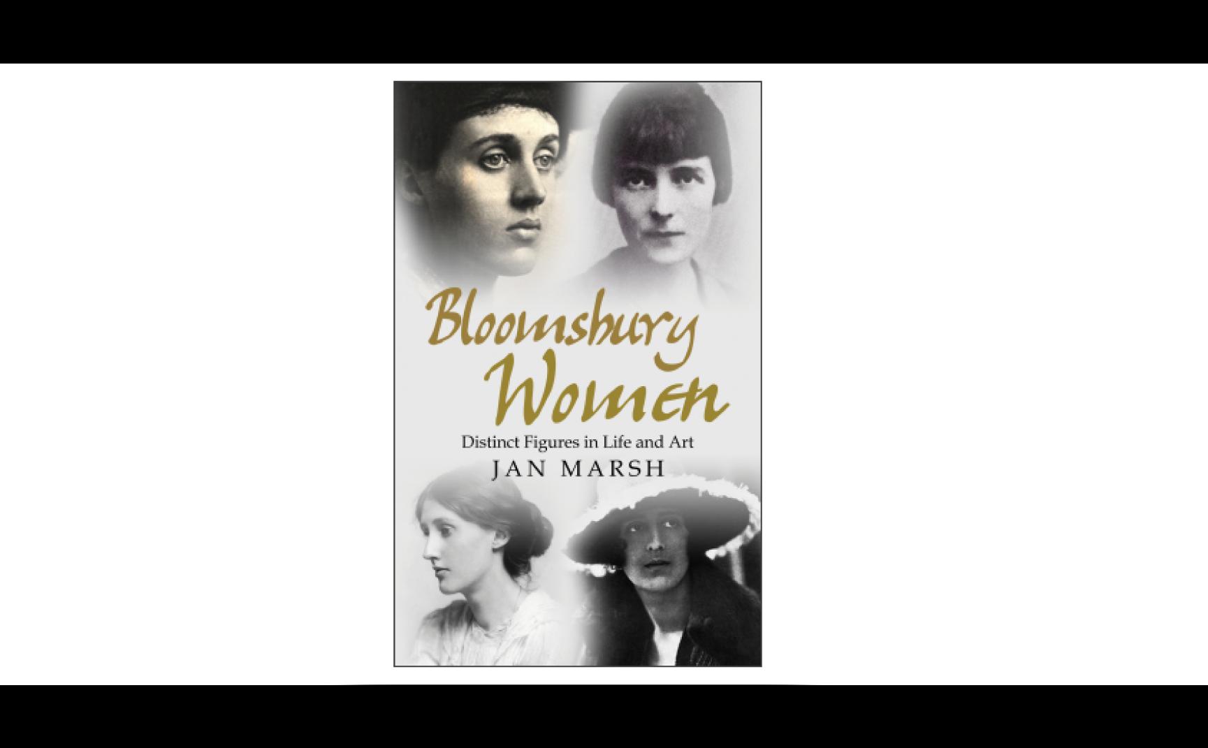 Bloomsbury women Jan Marsh review