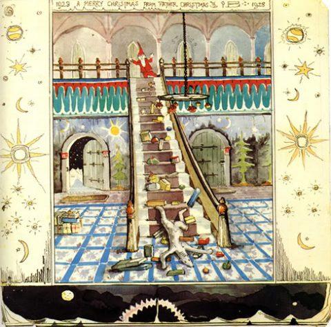 Avvento Letterario: Le lettere di Babbo Natale