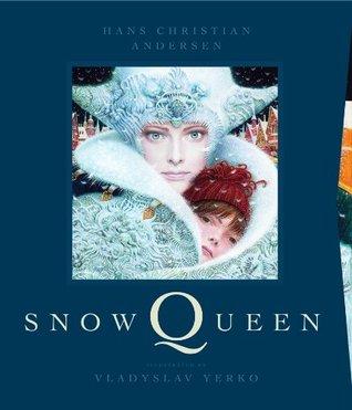 The Snow Queen, Hanse Christian Andersen. Templar Publishing (2005); 40 p., ISBN: 9781840110579.