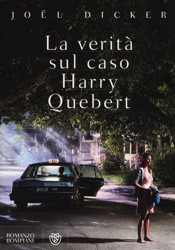 La verità sul caso Harry Quebert recensioni