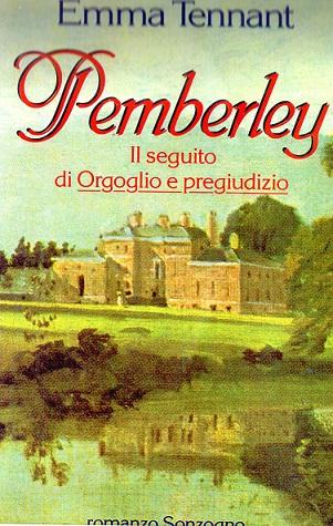 Pemberley Emma Tennant Recensione
