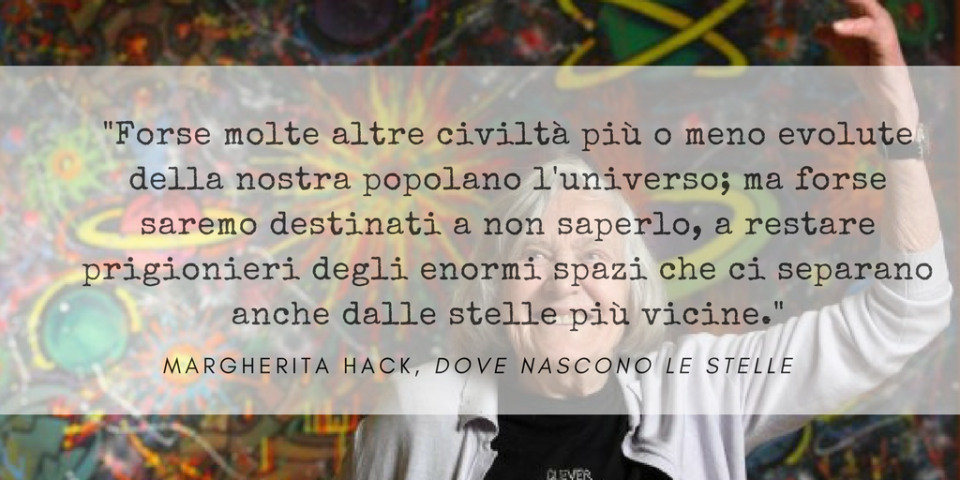 Dove nascono le stelle Hack
