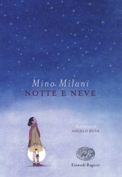 notte e neve mino milani