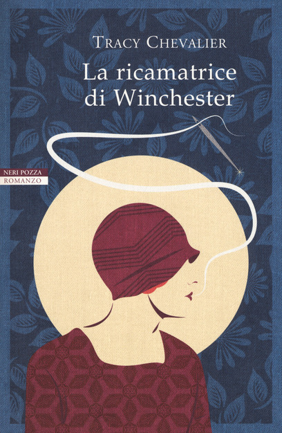 chevalier ricamatrice winchester